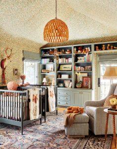 طراحی اتاق کودک برای نوجوانان سخت است
