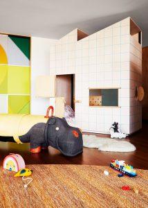 طراحی اتاق کودک تاریخ انقضای سریع دارد!