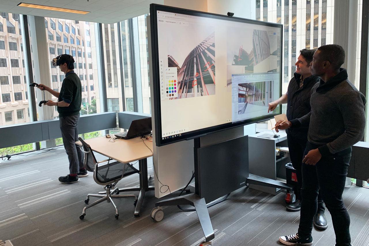 پنج مزیت واقعیت مجازی در طراحی داخلی